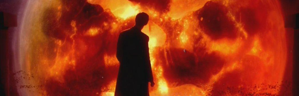Matt Smith as the Doctor Rings of Akhaten