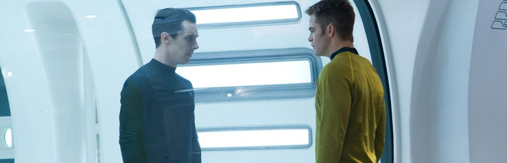 Star Trek: Into Darkness Movie Review