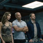 Movie Review: Fast & Furious 6
