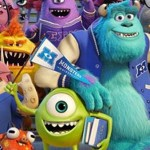 Movie Review: Monsters University