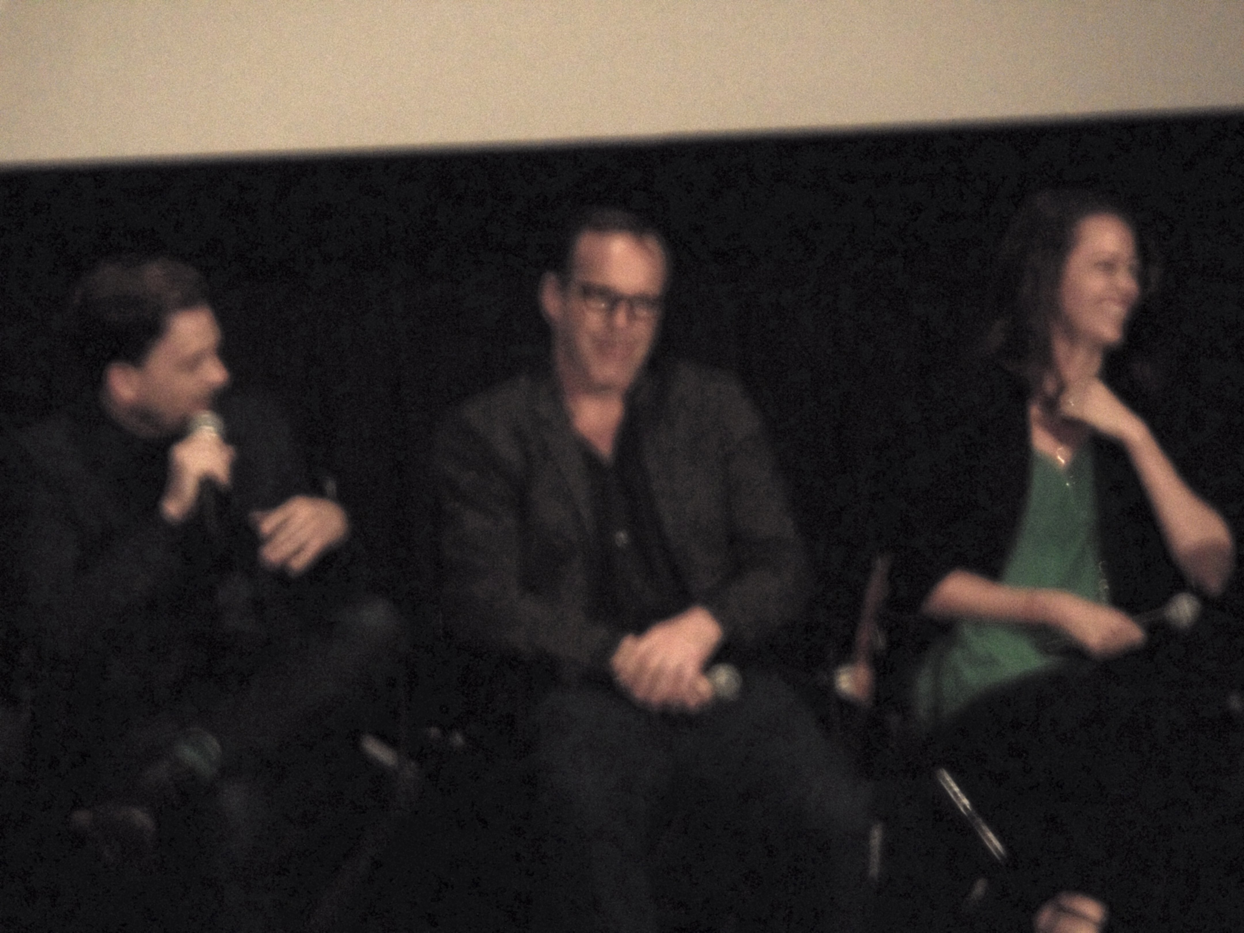 Tom Lenk, Clark Gregg, Amy Acker, Much Ado About Nothing