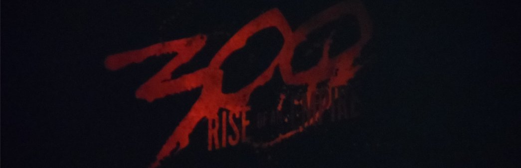 300: Rise of an Empire, Comic-Con 2013