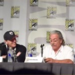 San Diego Comic-Con 2013: The 35th Battlestar Galactica Anniversary Celebration