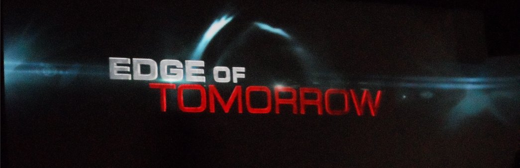Edge of Tomorrow Comic-Con 2013 Panel