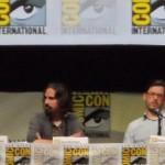 San Diego Comic-Con 2013: Europa Report