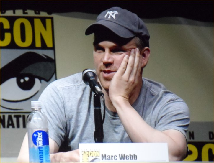 Marc Webb, The Visionaries, Comic-Con 2013