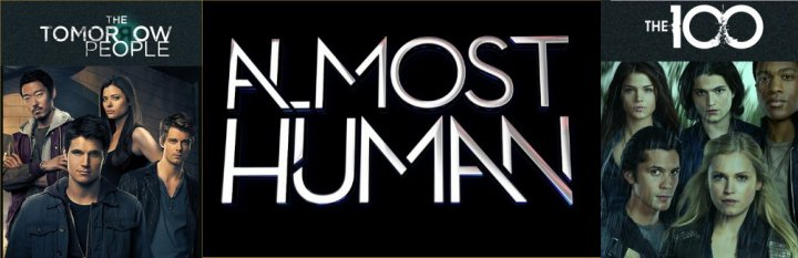 The Tomorrow People, Almost Human, The 100, San Diego Comic-Con, Preview Night