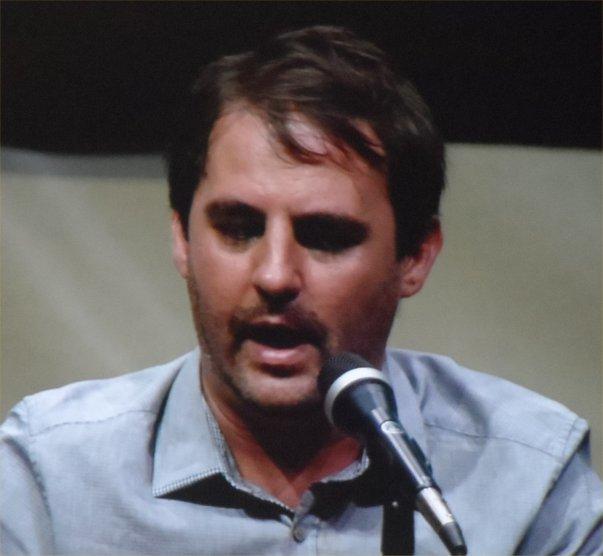 Roberto Orci, Ender's Game, Comic-Con 2013