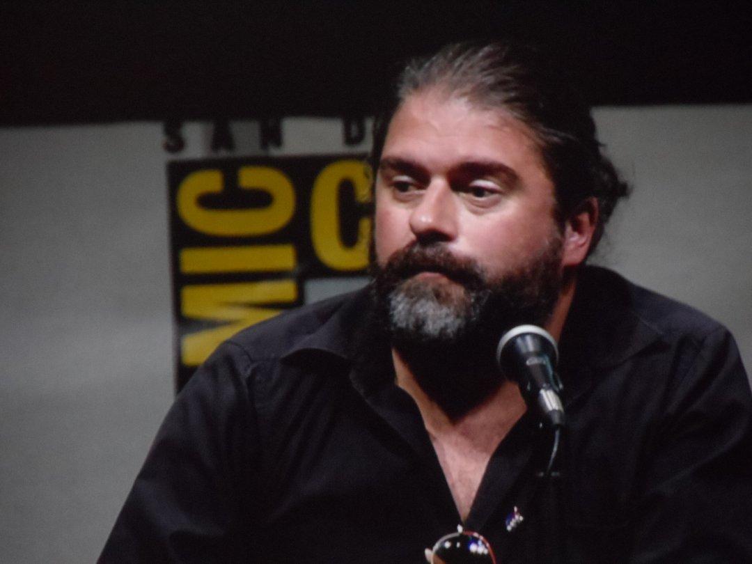 Sebastian Cordero, Europa Report, Comic-Con 2013