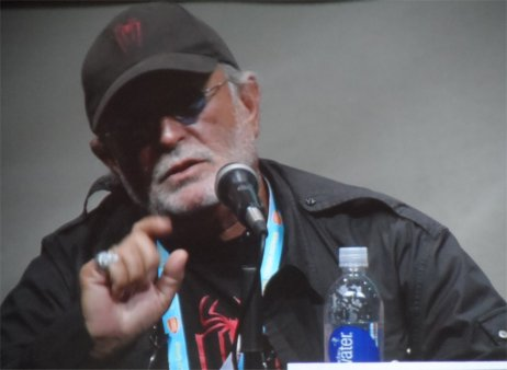 The Amazing Spiderman 2 Avi Arad Comic Con 2013