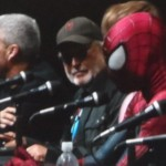 San Diego Comic-Con 2013: The Amazing Spider-Man 2 (Sony Pictures Panel Part 4)
