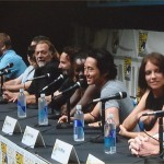 San Diego Comic-Con 2013: AMC's The Walking Dead