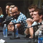 San Diego Comic-Con 2013: The Hunger Games: Catching Fire (Lionsgate Panel Part 2)