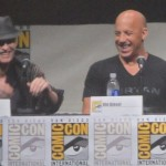 San Diego Comic-Con 2013: Riddick
