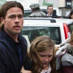 Movie Review: World War Z