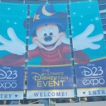 D23 Expo 2013: Let the Adventures Begin: Live Action at the Walt Disney Studios