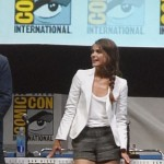 San Diego Comic-Con 2013: Dawn of the Planet of the Apes (20th Century Fox Panel Part 1)
