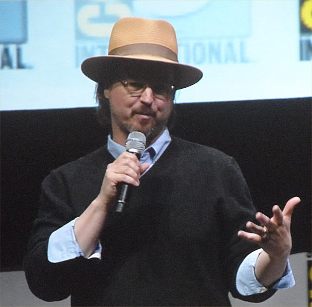 Dawn of the Planet of the Apes, Matt Reeves, Comic-Con 2013