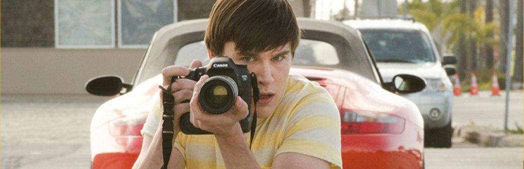 Showtime, Dexter, Zack, A Little Reflection