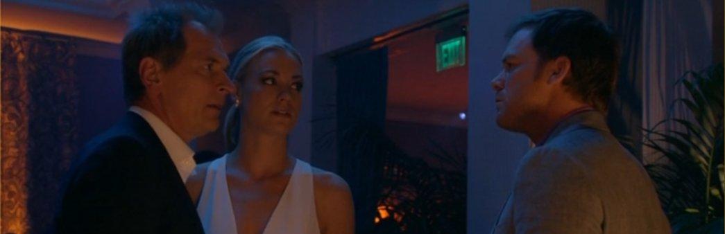Dexter, Showtime, Miles, Hannah