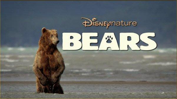 Disneynature, Bears