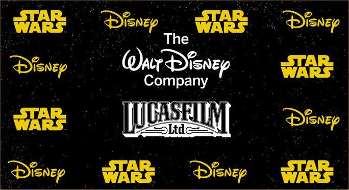 Lucasfilm, Disney