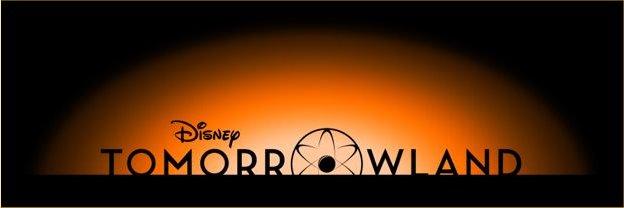 Tomorrowland, Disney
