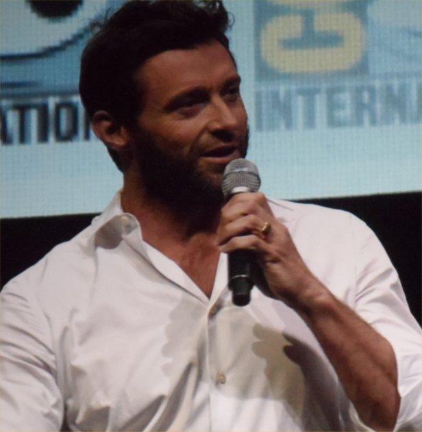 The Wolverine, Hugh Jackman, Comic-Con 2013
