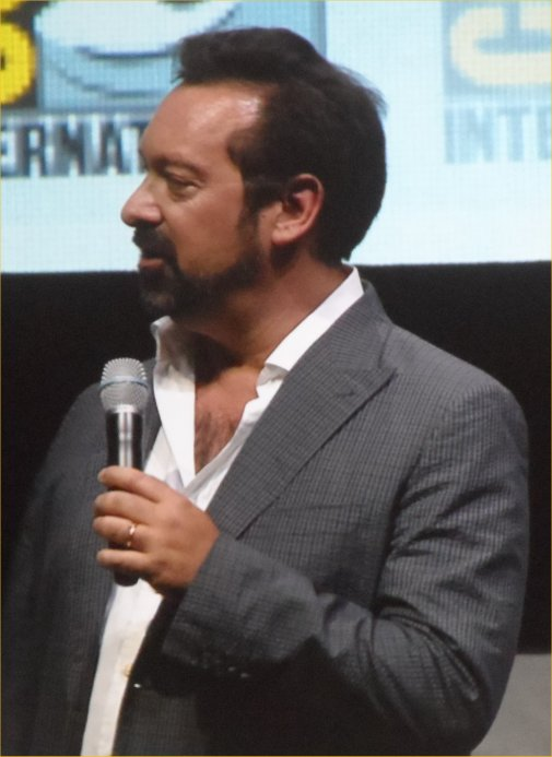 The Wolverine, James Mangold, Comic-Con 2013