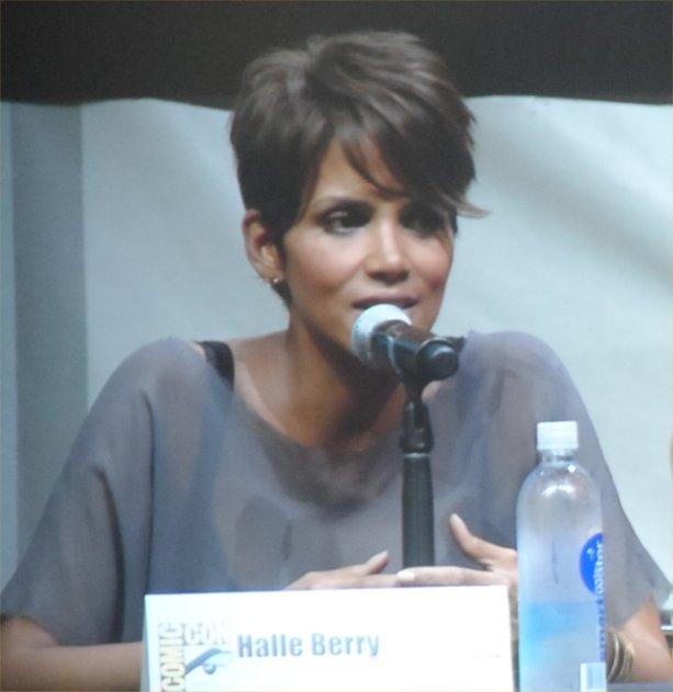 Halle Berry, X-Men: Days of Future Past, Comic-Con 2013