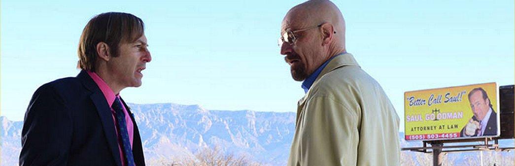 Breaking Bad, Saul, Walt, Season 5 Episode 13, To'hajiilee