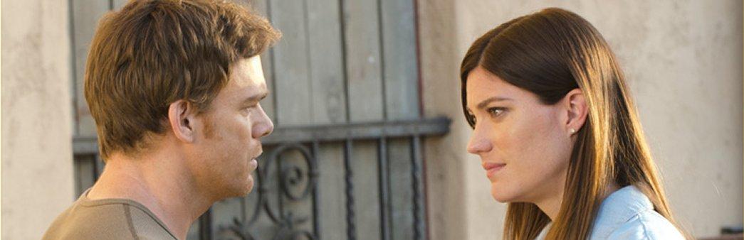 Dexter, Debra, Season 8 Episode 11, Monkey in a Box