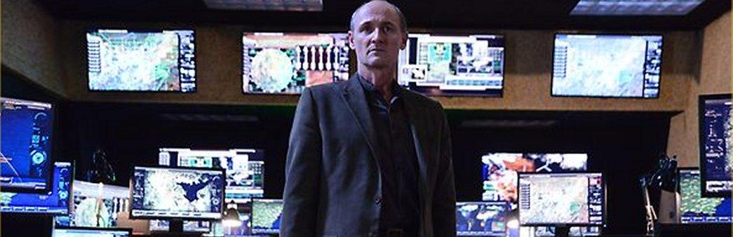 Revolution, Season 1 Episode 20, The Dark Tower, Revolution Season Finale, Randall