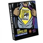 Teen Titans Go! SDCC Bag Giveaway