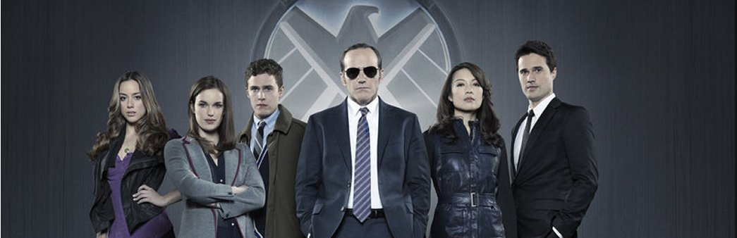 Marvel's Agents of S.H.I.E.L.D., Agents of SHIELD