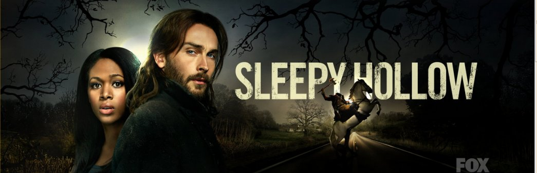 Sleepy Hollow pilot, Fox