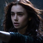 Movie Review: The Mortal Instruments: City of Bones