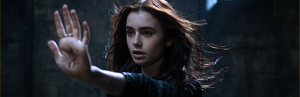 The Mortal Instruments, The Mortal Instruments: City of Bones, Lily Collins, Clary