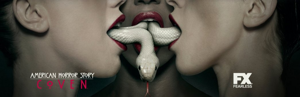 American Horror Story, Coven, American Horror Story: Coven, Bitchcraft, Season 3 Episode 1