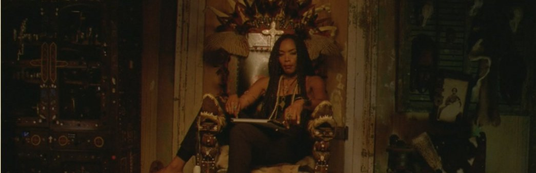 American Horror Story, Coven, Season 3 Episode 3, The Replacements, Marie Laveau