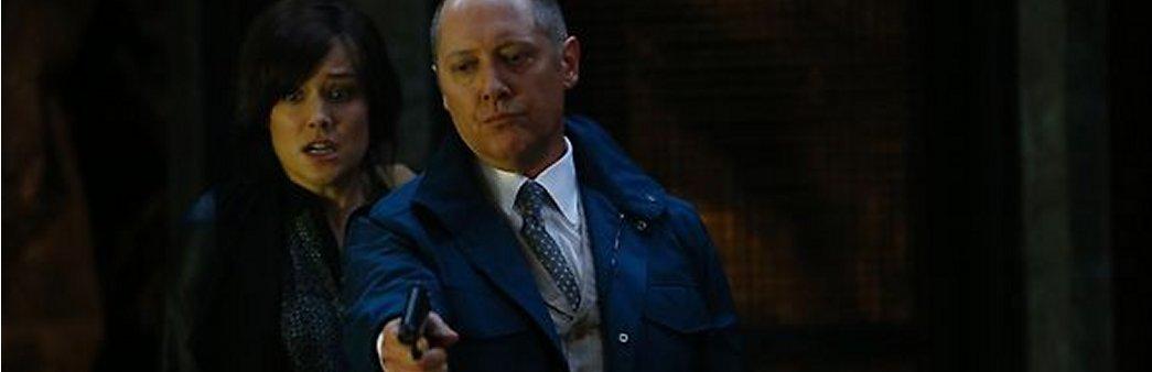 The Blacklist, Season 1 Episode 3, Wujing, Elizabeth Keen, Red Reddington