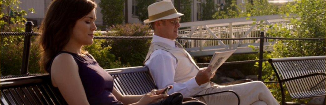 The Blacklist, The Stewmaker, Elizabeth Keen, Reddington, Season 1 Episode 4