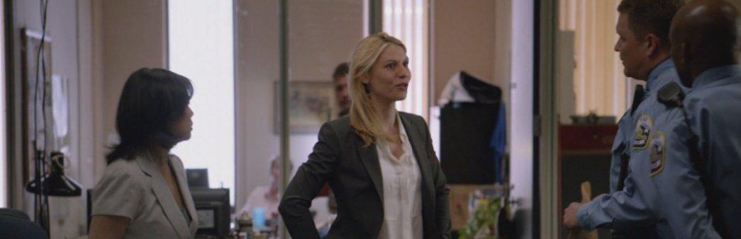 Homeland, Season 3 Episode 2, Carrie, Uh...Oh...Ah...
