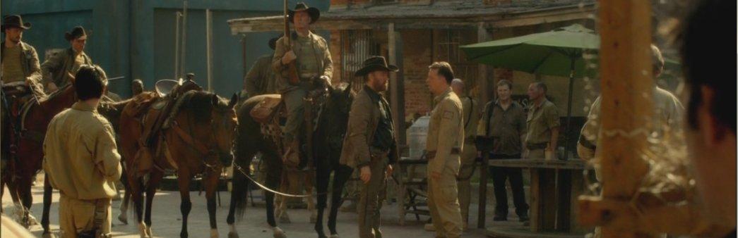 Revolution, One Riot, One Ranger, Season 2 Episode 5