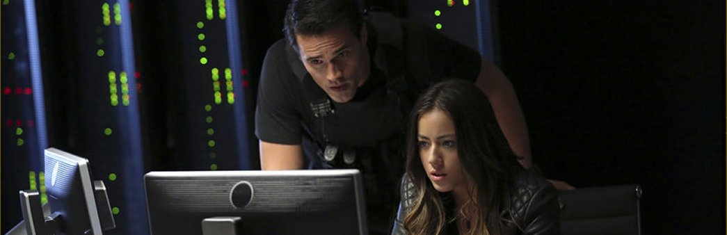 Marvel's Agents of SHIELD, Season 1 Episode 5, The Girl in the Flower Dress, Skye, Ward
