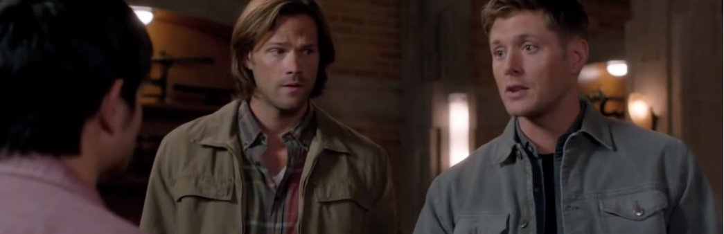 Supernatural season 9 episode 2 Devil May Care Sam and Dean
