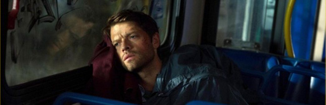 Supernatural, Castiel, I'm No Angel, Season 9, Episode 3
