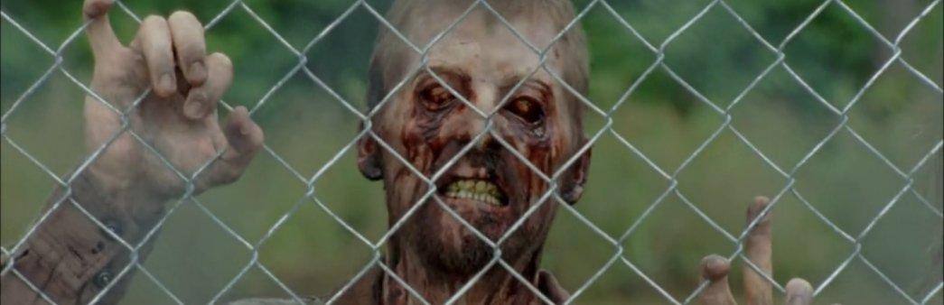 Walking Dead Season 4 Episode 1 zombie