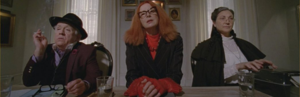 American Horror Story: Coven, Season 3 Episode 4, Fearful Pranks Ensue