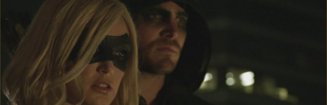 Arrow, Season 2 Episode 4, Crucible, Black Canary, Sara, Oliver